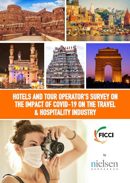 Hotels and Tour Operator's Survey on the Impact of Covid-19 on the Travel & Hospitality Industry