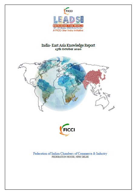 India-East Asia Knowledge Report