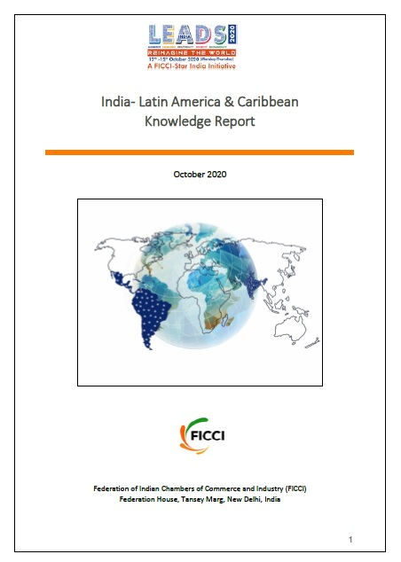 India-Latin America & Caribbean Knowledge Report