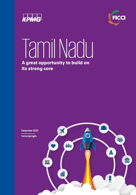 Tamil Nadu - A great opportunity to build on its strong core