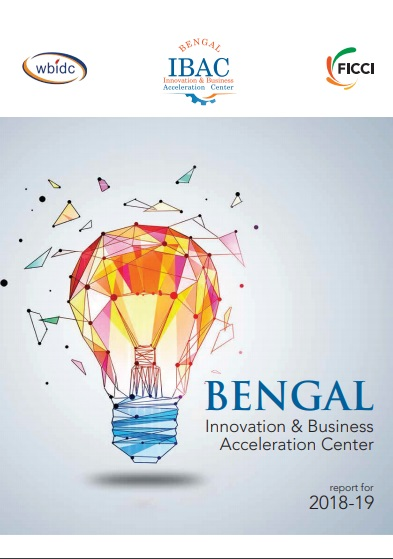 Bengal Innovation & Business Acceleration Center, Report for 2018-19