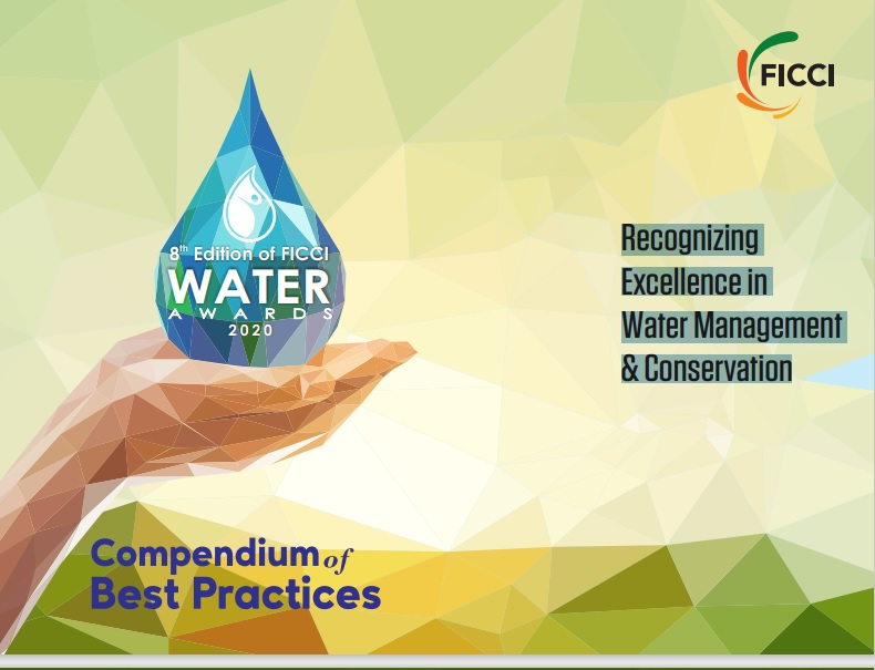Compendium of Best Practices: Recognizing Excellence in Water Management & Conservation