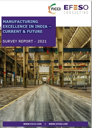 Manufacturing Excellence in India - Current & Future