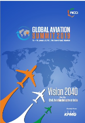 Vision 2040 for the Civil Aviation Industry in India