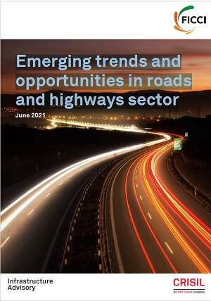 Emerging trends and opportunities in roads and highways sector