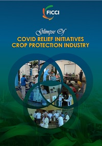 Glimpse Of COVID RELIEF INITIATIVES CROP PROTECTION INDUSTRY