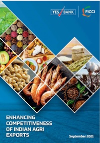 Enhancing Competitiveness of Indian Agri Exports