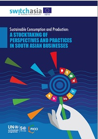 Sustainable Consumption and Production: A Stocktaking of Perspectives and Practices in South Asian Businesses