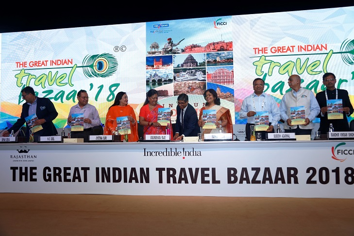 The Great Indian Travel Bazaar