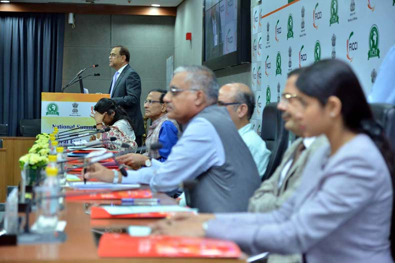 National Summit on Mineral Exploration and Sustainability