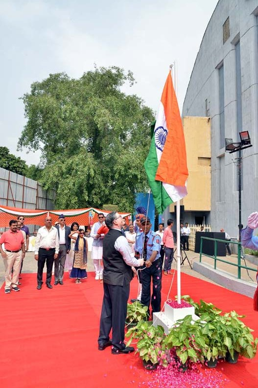 FICCI Celebrates 72nd Independence Day