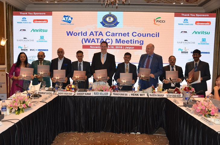 2nd World ATA Carnet Council (WATAC) Meeting