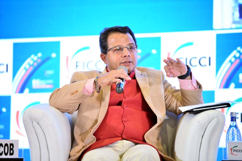 FICCI's 91st Annual General Meeting