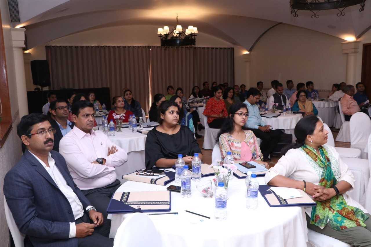 Seminar on Creating awareness among FBOs & SMEs on Flavourings, Safety Evaluations of Flavours and Emerging trends in Food Flavourings ecosystem