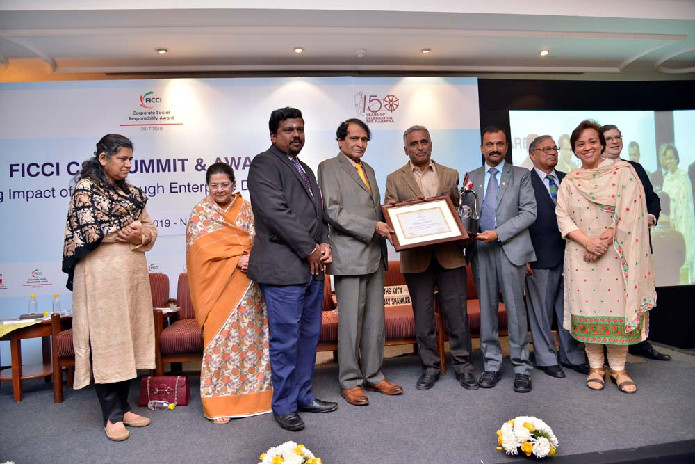 FICCI CSR Summit and Awards
