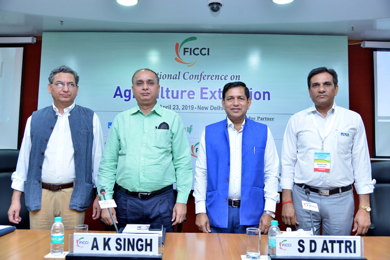 National Conference on Agriculture Extension