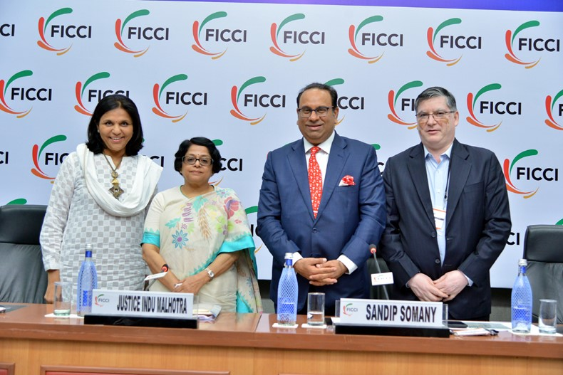 FICCI Executive Committee Meeting