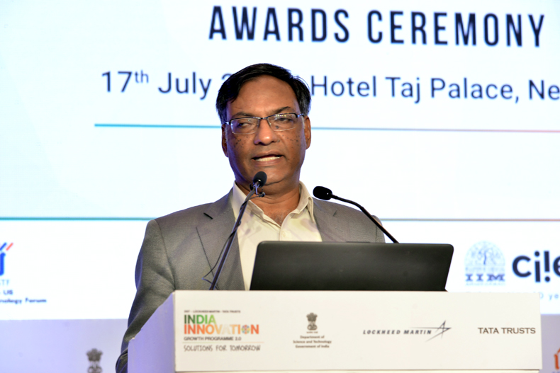 India Innovation Growth Programme 2.0 - Awards Ceremony
