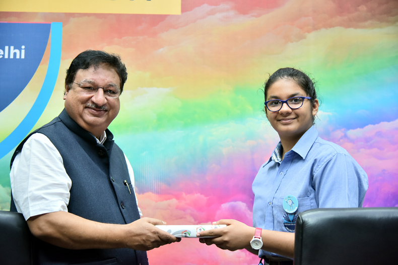 Fight Against Counterfeiting and Smuggling: FICCI CASCADE Inter-School Competition