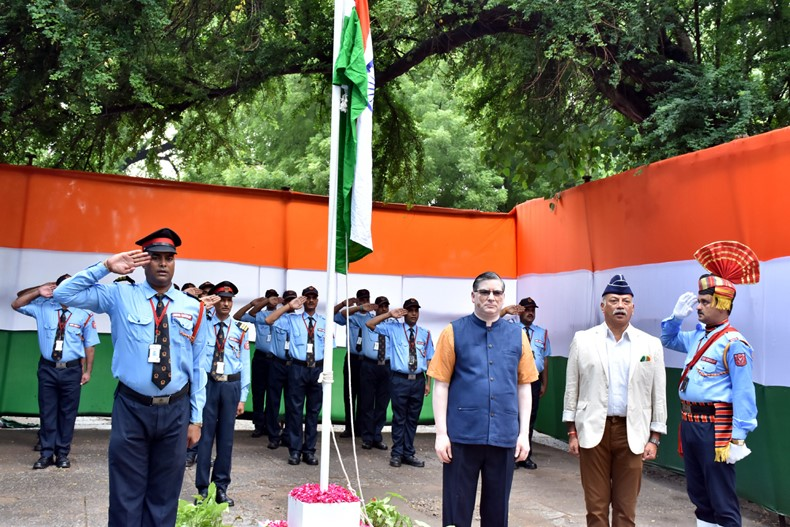 FICCI Celebrates 73rd Independence Day, Aug 15, 2019