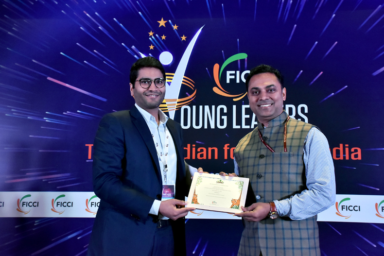 FICCI Young Leaders Summit
