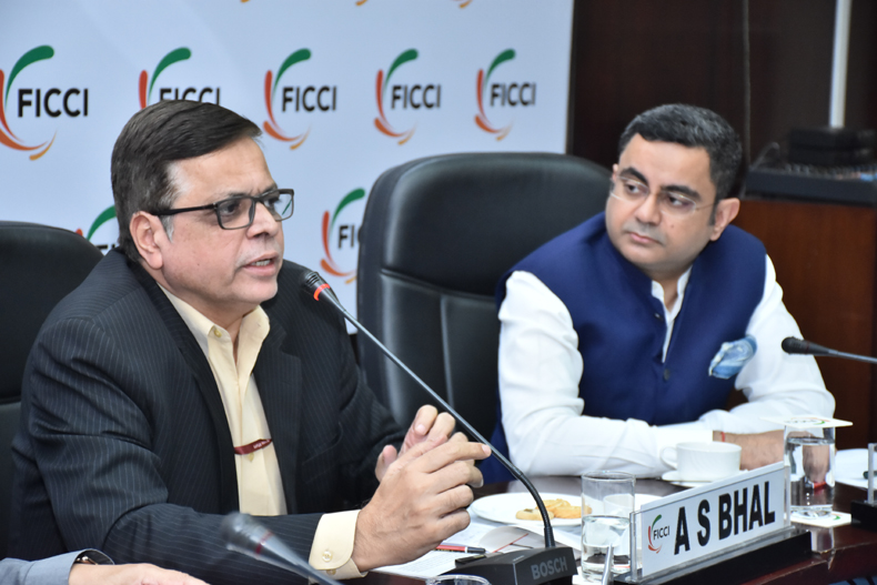 Interactive Session on New Industrial Policy (Draft)