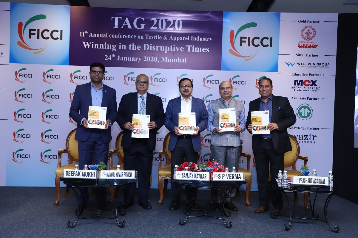 TAG 2020: 11th Annual Conference on Textile & Apparel Industry - Winning in the Disruptive Times