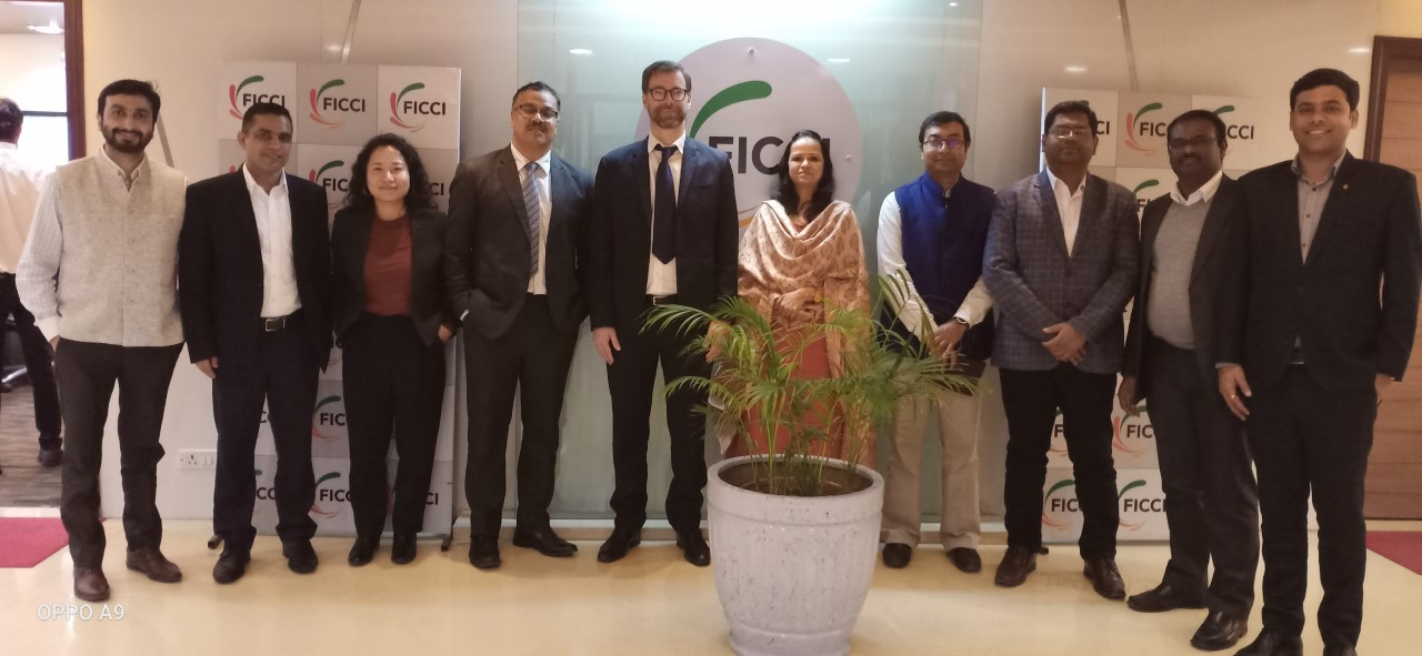 Interactive Meeting with CBIC & IRU on Implementation of e-TIR in India