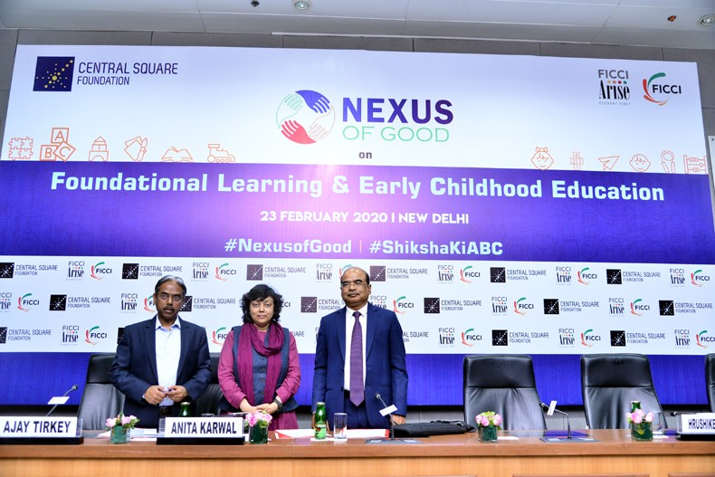 Nexus of Good on Foundational Learning & Early Childhood Education