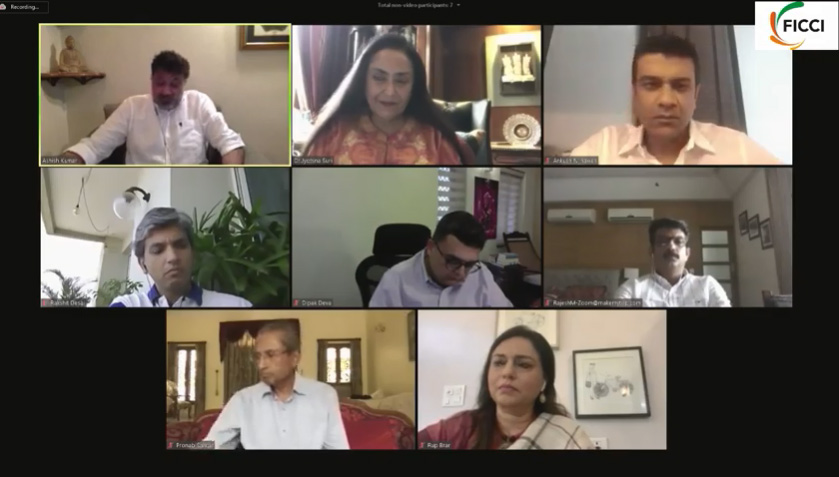Webinar on Indian Travel and Tourism Industry: Impact, Survival & Roadmap to a Better Future