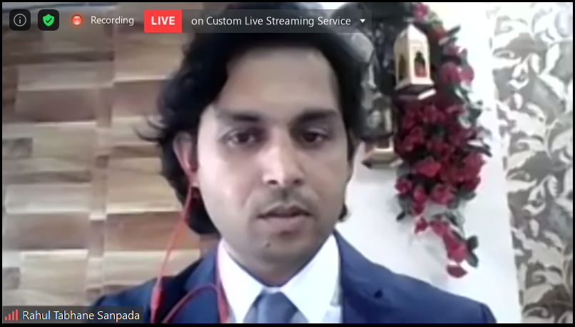 Webinar on UK Export Finance (UKEF) and its services to Indian companies
