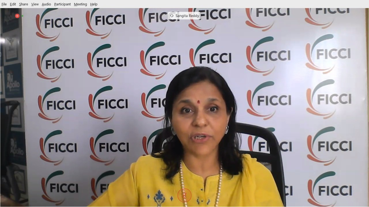 FICCI National Executive Committee Meeting