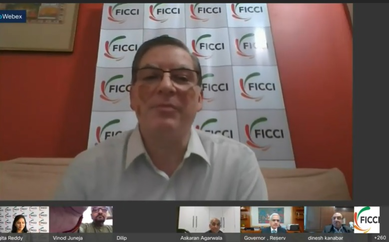 FICCI National Executive Committee Meeting: Keynote address by Mr Shaktikanta Das, RBI Governor to Members of FICCI