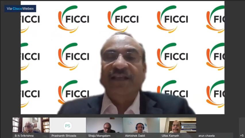FICCI Virtual Conclave on Data Protection Law