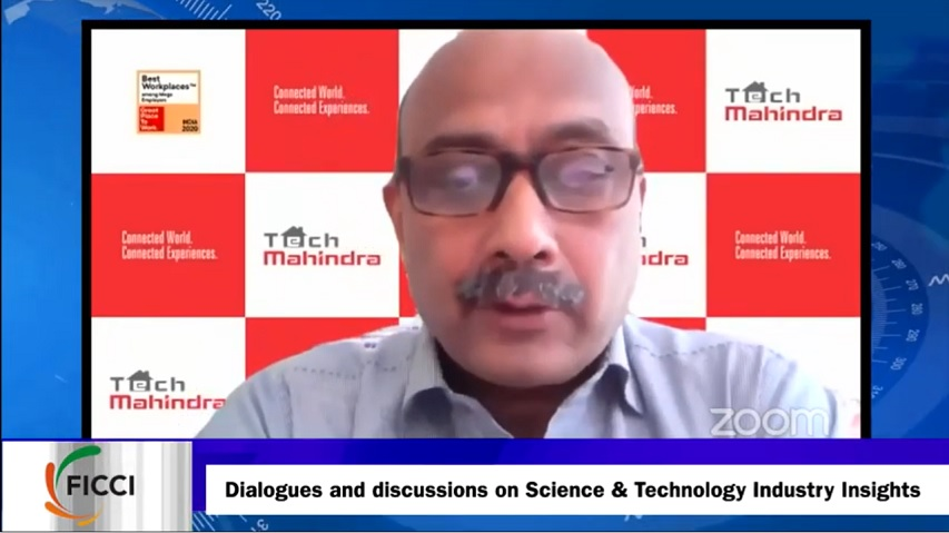 Chat with Chair, FICCI Science & Technology Committee Mr Jagdish Mitra
