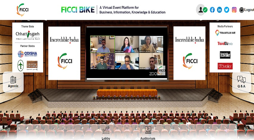 Second Virtual Edition of Travel, Tourism & Hospitality E-Conclave: The Road to Resilience & Recovery