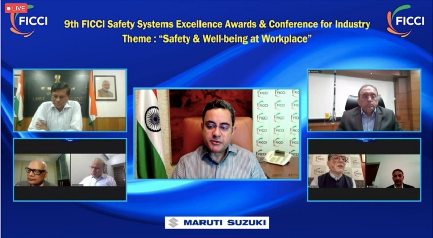 9th edition of FICCI Safety Systems Excellence Awards