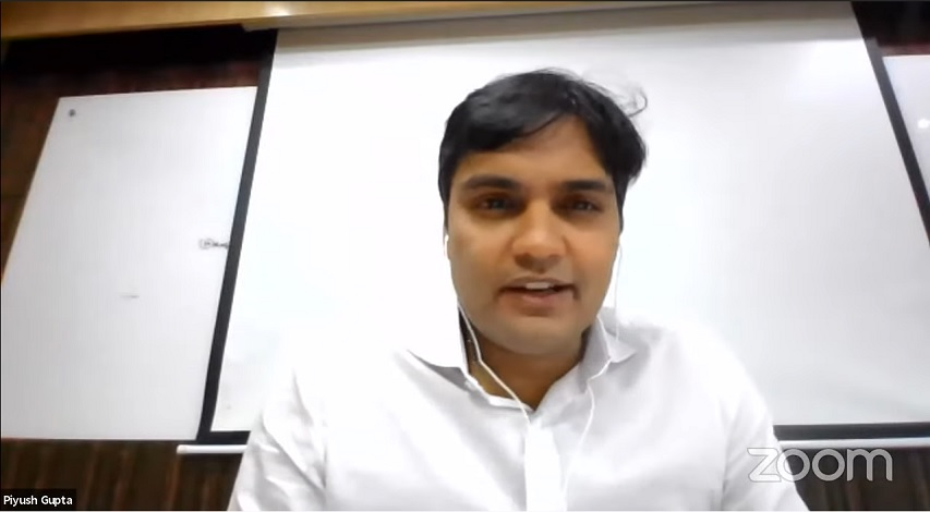 FICCI Webinar on India @ 75 with Resilient Indian Real Estate Industry and Emerging Asset Classes